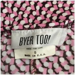 Byer Too! Dresses - Burr too! Halter midi dress